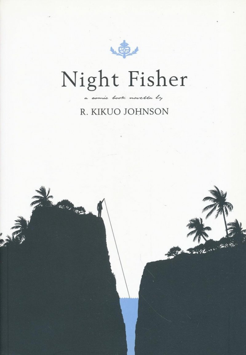 NIGHT FISHER GN