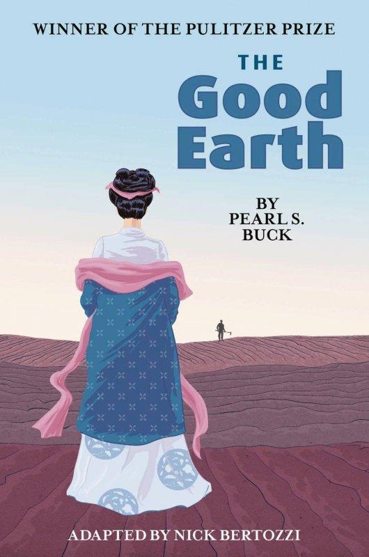 GOOD EARTH GN