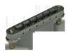 Mostek piezo GRAPH TECH ResoMax Ghost 4,2mm (BN)