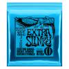 Struny ERNIE BALL 2225 Nickel Slinky (8-38)