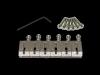 GRAPH TECH String Saver Classics Strat/Tele offset
