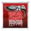 Struny ERNIE BALL 2210 Nickel Wound (10-50)