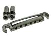 Aluminiowy zaczep strun GOTOH GE101A-T (CK)
