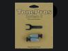 Blokowane trzpienie TONEPROS VS1 Vint.G-style (BK)