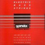 Struny do 5-ki WARWICK 42300 (40-130) Stain. Steel