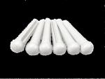 Plastikowe kołki mostka HOSCO F-0003 (WH)