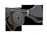 Pojedynczy klucz blokowany HIPSHOT 6GL0 (BK,L)