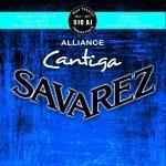 Struny do klasyka SAVAREZ Cantiga 510 AJ