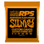 Struny ERNIE BALL 2241 Slinky RPS Nickel (9-46)