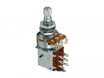 Potencjometr push-pull DIMARZIO 250K audio (std)