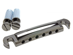 Aluminiowy zaczep strun GOTOH GE101A (CK)