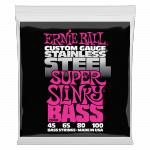 Struny ERNIE BALL 2844 Stainless Steel (45-100)