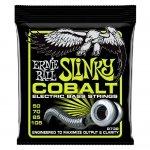 Struny ERNIE BALL 2732 Slinky Cobalt (50-105)