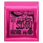 Struny ERNIE BALL 2223 Nickel Slinky (9-42)