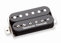 SEYMOUR DUNCAN SH-18 Whole Lotta (BK, bridge)