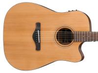 Gitara elektro-akustyczna IBANEZ AW65ECE LG