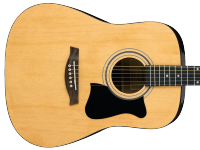 Gitara akustyczna IBANEZ V50NJP-NT (promo pack)