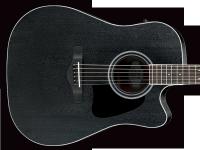 Gitara elektro-akustyczna IBANEZ AW84CE-WK