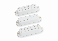 SEYMOUR DUNCAN Everything Axe Strat Set (WH)