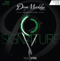 Struny DEAN MARKLEY 2508 Nickel Steel (09-46)