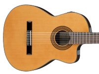 Gitara elektro-klasyczna IBANEZ GA6CE (AM)