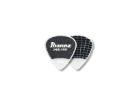 Kostka IBANEZ Grip Wizard Rubber Short (1,0mm) WH