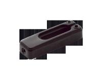 Siodełko mostka tremolo FRAMUS/Wilkinson VS50 (BK)