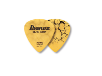 Kostka IBANEZ Grip Wizard Sand Crack (0,8mm) YE