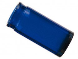 Blues Bottle Slide DUNLOP 277 (BLU, MED)