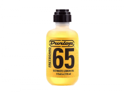 DUNLOP Fretboard 65 Ultimate Lemon Oil