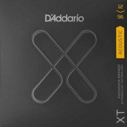 Struny D'ADDARIO XTA Phosphor Bronze (12-56)