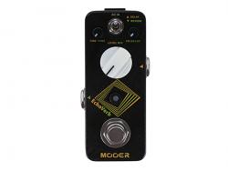 MOOER MDV-1 Echoverb, Digital Delay & Reverb