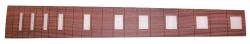 Nacięta podstrunnica palisadrowa (24,7)