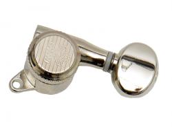 Klucze blokowane KLUSON MBKL6L Back Lock  (N, 6L)