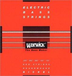 Struny do 5-ki WARWICK 46301 (45-135) Nickel