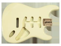 Korpus do gitary VPARTS ST-1G (VCR)