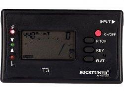 Tuner chromatyczny RockTuner RT T3
