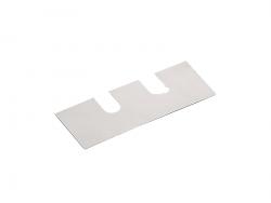 FLOYD ROSE - podkładka pod blokadę 01 (0,1mm)