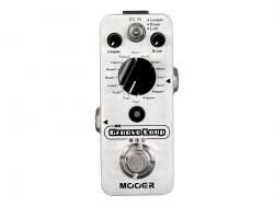 MOOER MLP-2 Groove Loop