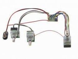 2-pasmowy układ korekcji MEC do Infinity SN M 60016 leworęczny