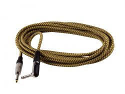 Kabel instrumentalny ROCKCABLE 30256 TC GD (6,0m)