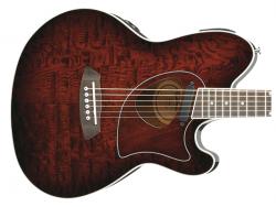 Gitara elektro-akustyczna IBANEZ Talman TCM50 VBS
