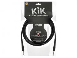 Kabel instrumentalny KLOTZ KIK1.5PPSW (1,5m )