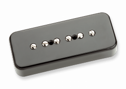 SEYMOUR DUNCAN SP90-2 Hot P90 (BK, neck)