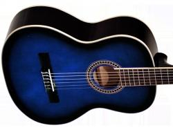 Gitara klasyczna 4/4 EVER PLAY Iga EV-128 (BB)