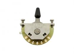 Przełącznik ślizgowy 3-pozycyjny SCHALLER