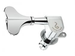 Klucz do basu SCHALLER M4 (CR, P )