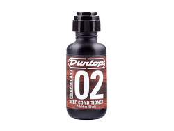 Preparat do podstrunnic DUNLOP 02 Deep Conditioner
