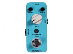 MOOER MCH-1 Ensemble King Chorus Pedal