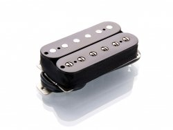 Humbucker MERLIN P.A.F. Alnico 5 (BK, bridge)